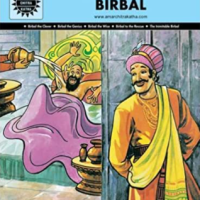 Stories of Birbal: 5 in 1 (Amar Chitra Katha) by Anant Pai