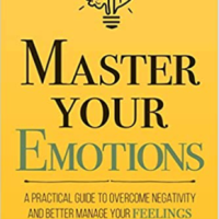Master Your Emotions: A Practical Guide to Overcome Negativity and Better Manage Your Feelings by Thibaut Meurisse